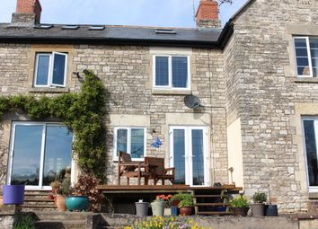Thumbnail 2 bed terraced house for sale in Shoscombe Vale, Shoscombe, Bath