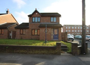 3 bed detached house for sale in Warrington Road, Abram, Wigan WN2