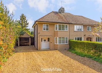 Thumbnail 3 bed semi-detached house to rent in Paradise Lane, Kettering, Northamptonshire