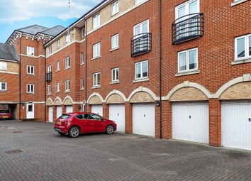 Thumbnail 2 bedroom flat to rent in Padstow Road, Swindon, Wiltshire