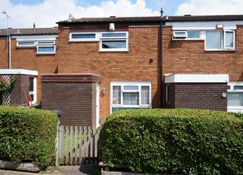 Thumbnail 3 bedroom terraced house for sale in Little Clover Close, Nechells, Birmingham