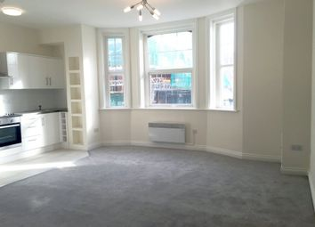 Thumbnail Studio to rent in Allitsen Road, London