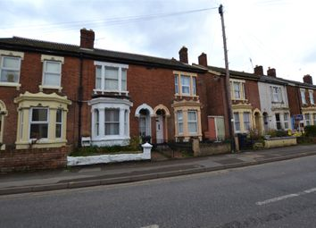 Thumbnail 3 bed terraced house to rent in Barton Street, Gloucester, Gloucestershire