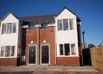 Thumbnail 3 bedroom end terrace house for sale in Soundwell Road, Kingswood, Bristol
