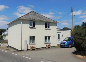 Thumbnail 3 bed detached house for sale in Newtown, Fowey, Cornwall