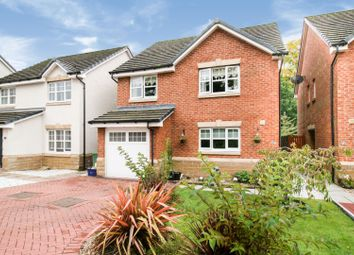 4 bed detached house for sale in The Pheasantry, Alloa FK10