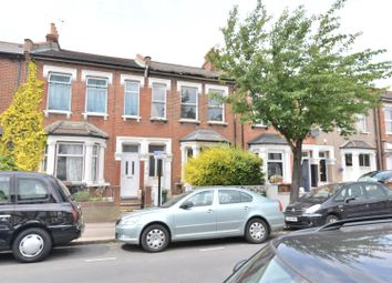 Thumbnail 3 bedroom terraced house for sale in Albert Road, Leyton, London