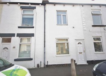Thumbnail 2 bed terraced house to rent in Avenue Street, Harrogate