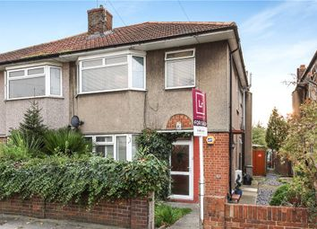 Thumbnail 2 bed maisonette for sale in West End Road, Ruislip, Middlesex