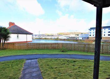 2 bed flat for sale in Plas Yr Afon, Trefechan, Aberystwyth SY23