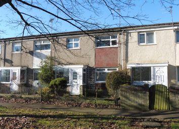 Thumbnail 3 bed terraced house for sale in Bryn Y Nant, Llanedeyrn, Cardiff