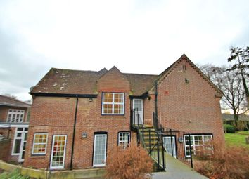 Thumbnail 1 bed flat to rent in Bourne Lane, Twyford, Winchester