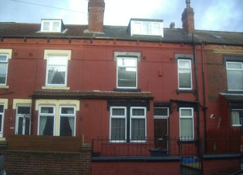 Thumbnail 2 bedroom terraced house to rent in Brownhill Terrace, Leeds
