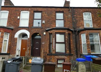 Thumbnail 9 bed flat to rent in Egerton Road, Fallowfield, Manchester