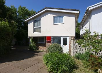 Thumbnail 4 bedroom detached house for sale in Cefn Coed Gardens, Cardiff