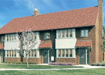 Thumbnail 2 bedroom detached house for sale in Gibson Close, Waterbeach, Cambridge