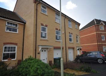 Thumbnail 4 bedroom town house to rent in Sunlight Gardens, Fareham