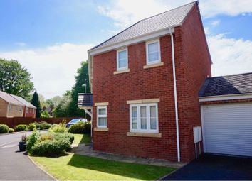 Thumbnail 3 bed semi-detached house for sale in Priory Way, Telford