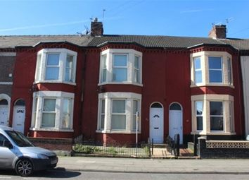 Thumbnail 4 bedroom property to rent in Carisbrooke Road, Walton, Liverpool