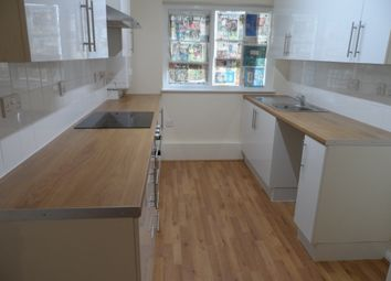 Thumbnail 1 bed flat to rent in Spindle Gardens, Bulwell, Nottingham