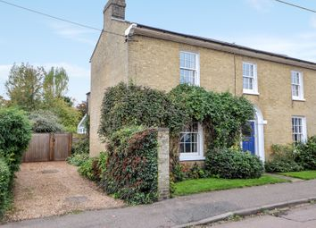 Rampton End, Willingham CB24. 6 bed detached house for sale
