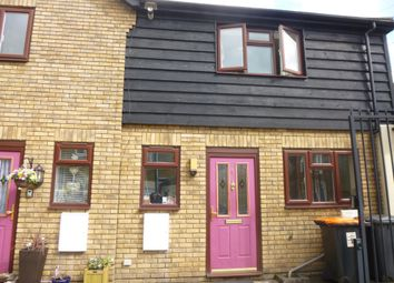 Thumbnail 1 bed terraced house to rent in Colton Mews, St Andrews Street