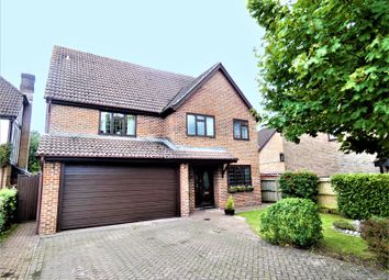 Hedge End, Southampton SO30. 5 bed detached house