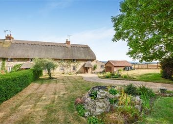 Thumbnail 3 bed cottage for sale in Main Street, Ashendon, Buckinghamshire.