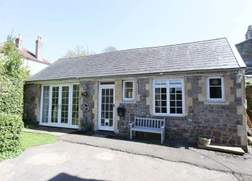 Thumbnail 1 bed detached bungalow for sale in Linden Road, Clevedon
