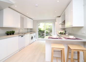 5 bed terraced house to rent in Berkeley Close, Southampton SO15