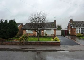 Thumbnail 2 bed bungalow to rent in Linden Avenue, Clay Cross, Chesterfield, Derbyshire