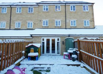 Thumbnail 3 bed terraced house for sale in Otterhole Close, Buxton, Derbyshire
