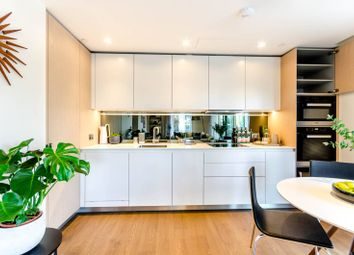 Thumbnail 3 bed flat to rent in Bolander Grove, Earls Court
