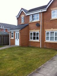 Thumbnail 3 bed property to rent in Gorse Close, Ruabon, Wrexham
