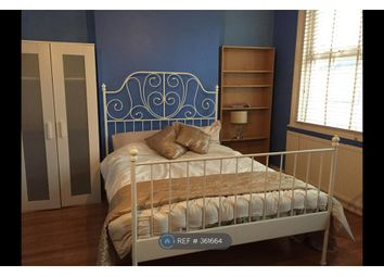 Thumbnail Room to rent in Lindley Road, London