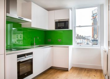 Thumbnail 1 bed flat for sale in 97 Crystal Palace Road, East Dulwich