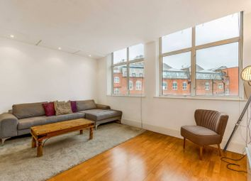 Thumbnail 1 bed flat to rent in Dingley Road, Islington