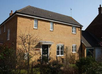 3 bed semi-detached house for sale in North Fields, Sturminster Newton DT10