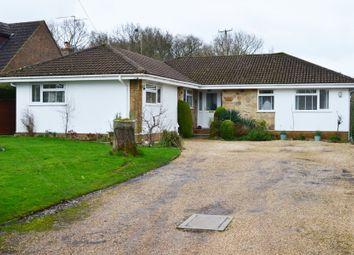5 bed detached bungalow for sale in Hazel Road, Ash Green GU12