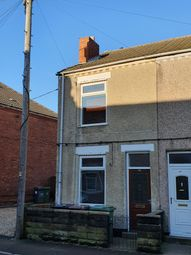 Thumbnail 2 bed end terrace house to rent in Selwyn Street, Bolsover