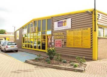 Thumbnail Business park to let in C8, The Seedbed Centre, Vanguard Way, Southend On Sea, Essex