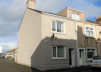 Thumbnail 2 bed end terrace house for sale in Grasslot, Maryport