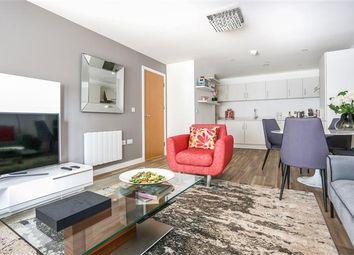 Thumbnail 1 bed flat to rent in Dorking Grove, Edgbaston, Birmingham