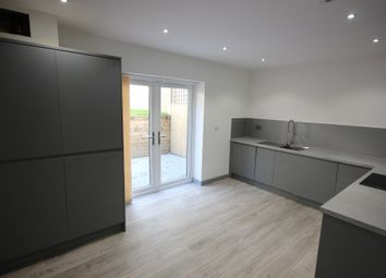 3 bed terraced house to rent in Berrystorth Close, Sheffield S14