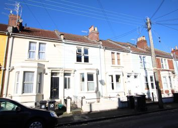 Thumbnail 1 bed flat to rent in Mendip Road, Windmill Hill