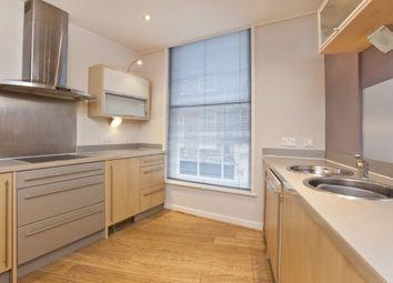 Thumbnail 2 bedroom flat to rent in Stonegate Court, Blake Street, York