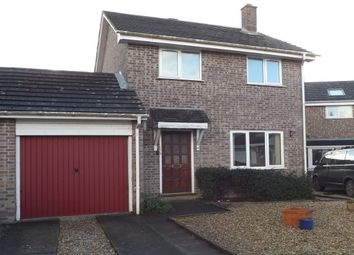Thumbnail 3 bedroom link-detached house to rent in Maton Close, Ivybridge