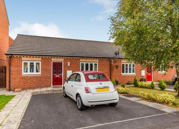 Thumbnail 2 bed end terrace house for sale in Harvington Chase, Coulby Newham, Middlesbrough