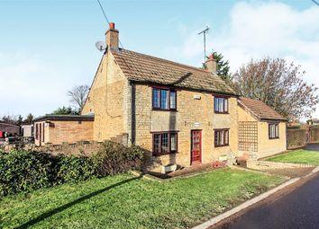 Thumbnail 4 bed detached house to rent in Werrington Bridge Road, Milking Nook, Peterborough