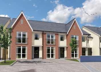 Thumbnail 3 bed detached house for sale in Carter's Quay, Stabler Way, Poole, Dorset